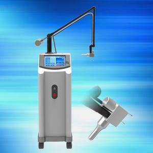 China fractional co2 laser skin resurfacing machine on sale