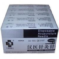 China Herbalist Doctor Brand Acupuncture Needle wholesale