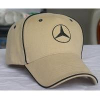 China Custom / OEM hat embroidery and sequin, cotton / polyester canvas / polyester / acrylic wholesale