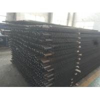 China Paper Plant Used Stack Economizer For Boiler Spares , Economiser In Boiler wholesale
