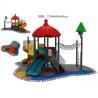 China Playground Equipment- Magic Forest Series wholesale
