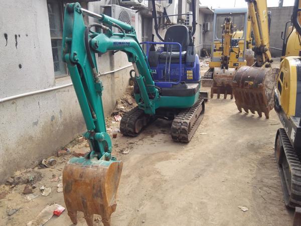 Mini Excavator Tracks Images