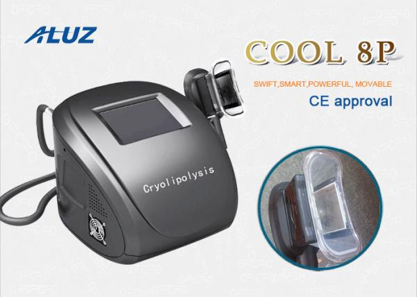 coolant recovery machine