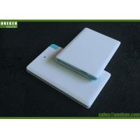 China Mobile Ultra Slim Power Bank Power Supply 2500mah , Cell Phone Battery Bank wholesale