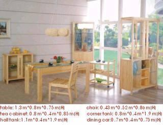 Quality Dining-room Furniture for sale