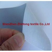 China Reflective polyester cotton cloth/fabric material for protective cloth on sale