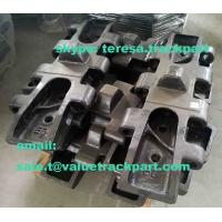 China HITACHI KH150-2 Track Shoe for Crawler Crane Undercarriage wholesale