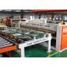 China Fiber Glass Mat Laminated Gypsum Ceiling Board Making Machine For Russian Market wholesale