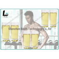China Pharmaceutical Anabolic Steroids Rippex 225 Injectable Yelow Liquids Muscle Growth wholesale