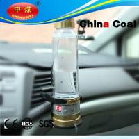 China electric car warming cup/electric heating cup wholesale