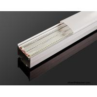 China AC100-240v 60w 1500mm Led Tri Proof Light , Warehouse Parking Lot Lighting IP65 wholesale