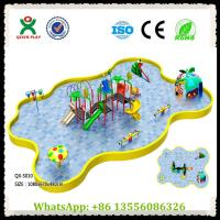China Children Water Park Slides for Sale/Factory Cheap Water Park Equipment Price wholesale