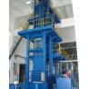 China Heavy Duty Industrial Biggest Hydraulic Cylinder , Farm Hydraulic Cylinders wholesale