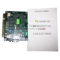 China 19 in 1 horizontal classic arcade game board on sale
