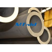China Double Welded Stainless Steel Pipe ASTM A358 / ASME SA358 S31603 / 1.44101 wholesale