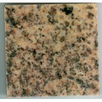 China Brushed , flamed Giallo Califonia modular granite countertops for kitchen bathroom on sale