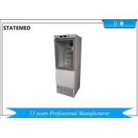 China Combined Pharmacy Medical Laboratory Refrigerator 300l Capacity Ce Approved wholesale