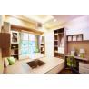 China European Style Kids Bedroom Furniture Sets Modern Wooden Space Saving wholesale