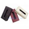 PU Leather Tissue Box,napkin holder,Napkin box,tissue holder,storage box,Napkin holder