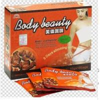 China Body Beauty Anti-Cellulite 5 Days Slimming Coffee Body Beauty Slimming Coffee Weight Loss Lose Weight Coffee wholesale