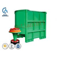 Buy cheap Waste paper recycling machine ,D type, hydropulper,Aotian,pulping equipment from wholesalers