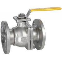 China Forged Carbon Steel Ball Valve wholesale