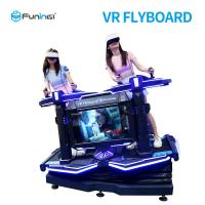 China Integrative Stand Up Flight VR Simulator /  9D Virtual Reality Flight Simulator wholesale