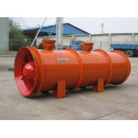 China FBD mining axial flow fan for local ventilation wholesale