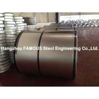 China ASTM Corrugated Steel Sheet Galvanized Steel Coil For Warehouse wholesale