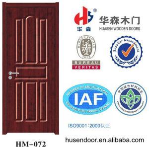 China best sale flush door interior wholesale
