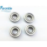 China Bearing Ball DBL SHLD & FLGD Suitable For Cutter XLC7000 GT7250 153500224 wholesale