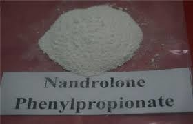Quality White Powder Nandrolone Steroid 62-90-8 Nandrolone phenylpropionate NPP for sale