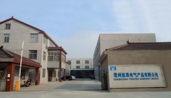 Changzhou  Trustec  Company Limited