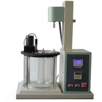 Buy cheap ASTM D1401 Electricity Oil Analyzer Equipment Demulsibility Characteristics from wholesalers
