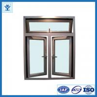 China Double Glazing Aluminum Casement Window with Cheap Price wholesale