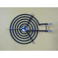 Buy cheap Custom Made Electric Flexible Coil Tube Heating Element from wholesalers