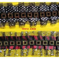 China Lace trimming wholesale