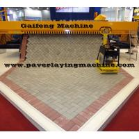 China GF-3.5 Road Paver Machine wholesale