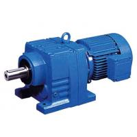 China R Series Promotional Durable Rigid Tooth Industrial Flank Gearbox on sale