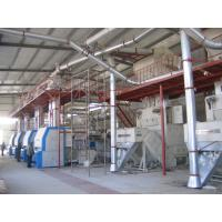 China Complete cotton ginning machines wholesale