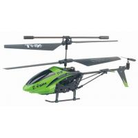 China 3ch 2.4Ghz radio control helicopter with gyro wholesale