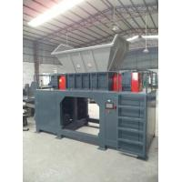 China Used tyre Shredder For Sale,Used Tire Recycling Plant,High-efficiency Used Tire Recycling Machine wholesale