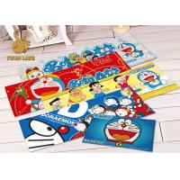 China Art Design 100% Polyester printing digital custom printed rugs for home wholesale
