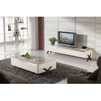 Buy cheap sell high glossy coffee table,#A-119,TV cabinet,#B-119 from wholesalers