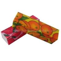 China Nail Files/Nail Buffer/Nail Blocks (NSB-009)for Nail Art/Nail Care wholesale