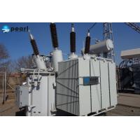 Buy cheap High Over-Load HV Oil Immersed Transformer OLTC IEC standard FVC Anticorrosive Paint from wholesalers