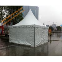 China Aluminum Outdoor Pyramid Tent,  Waterproof, Fireproof  Tent for Event Party wholesale