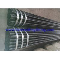 China ASTM A53 Gr.B LSAW SSAW Weld Steel Tubing API 5L Seamless Pipe for Water , Gas wholesale