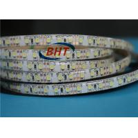 Buy cheap Sticky Flat Bendable Led Light Strips 2 Rows 23w High Brightness For Decoration from wholesalers