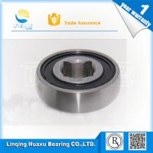 China Angular bearing GW214PPB5, DS214TTR5, 60249C91 Disc Harrow Bearing wholesale